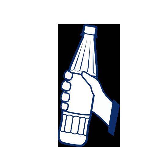 Welches Getränk löscht den Durst am besten?